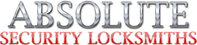 Absolute Security Locksmiths - logo
